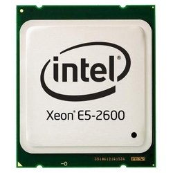 Intel Xeon E5-2665 Sandy Bridge-EP (2400MHz, LGA2011, L3 20480Kb) OEM