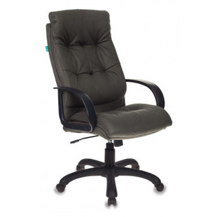 Бюрократ CH-824B/F4 - Стул офисный, компьютерныйКомпьютерные кресла<br>Механизм качания с возможностью фиксации в рабочем положении. Регулировка высоты (газлифт). Подлокотники пластиковые. Крестовина пластиковая. Ограничение по весу: 120 кг.