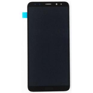 Дисплей для Huawei Nova 2i, Mate 10 Lite с тачскрином (М7749160) (черный) - Дисплей, экран для мобильного телефонаДисплеи и экраны для мобильных телефонов<br>Полный заводской комплект замены дисплея для Huawei Nova 2i, Mate 10 Lite. Стекло, тачскрин, экран для Huawei Nova 2i, Mate 10 Lite в сборе. Если вы разбили стекло - вам нужен именно этот комплект, который поставляется со всеми шлейфами, разъемами, чипами в сборе.