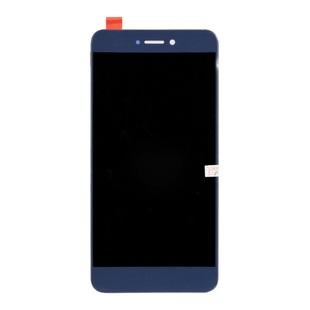 Дисплей для Huawei Honor 8 Lite, P8 Lite 2017 с тачскрином (0L-00040163) (синий) - Дисплей, экран для мобильного телефонаДисплеи и экраны для мобильных телефонов<br>Полный заводской комплект замены дисплея для Huawei Honor 8 Lite, P8 Lite 2017. Стекло, тачскрин, экран для Huawei Honor 8 Lite, P8 Lite 2017 в сборе. Если вы разбили стекло - вам нужен именно этот комплект, который поставляется со всеми шлейфами, разъемами, чипами в сборе.