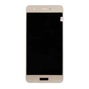 Дисплей для Huawei Nova (CAN-L01, CAN-L02, CAN-L11, CAN-L12, CAN-L13) с тачскрином (0L-00033531) (золотистый) - Дисплей, экран для мобильного телефона