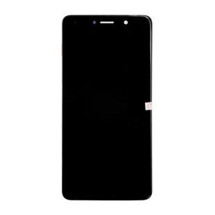 Дисплей для Huawei Y7, Y7 Prime, Y7 2017 с тачскрином (0L-00039336) (черный) - Дисплей, экран для мобильного телефонаДисплеи и экраны для мобильных телефонов<br>Полный заводской комплект замены дисплея для Huawei Y7, Y7 Prime, Y7 2017. Стекло, тачскрин, экран для Huawei Y7, Y7 Prime, Y7 2017 в сборе. Если вы разбили стекло - вам нужен именно этот комплект, который поставляется со всеми шлейфами, разъемами, чипами в сборе.