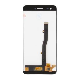 Дисплей для ZTE Blade A6 Max в сборе с тачскрином (0L-00040170) (черный) - Дисплей, экран для мобильного телефонаДисплеи и экраны для мобильных телефонов<br>Полный заводской комплект замены дисплея для ZTE Blade A6 Max. Стекло, тачскрин, экран для ZTE Blade A6 Max в сборе. Если вы разбили стекло - вам нужен именно этот комплект, который поставляется со всеми шлейфами, разъемами, чипами в сборе.