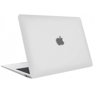 Чехол для Apple MacBook Air 13 (2018) A1932 (i-Blason Cover Clear Matte)