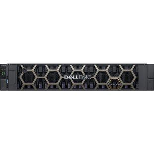 Dell ME4024 (210-AQIF-1) - Рэковое сетевое хранилищеРэковые сетевые хранилища<br>Дисковый массив 24 отсека для 2.5quot; HDD, 2 HDD установлено, интерфейс SAS, горячая замена, интерфейс контроллера: 12G SAS, поддержка RAID 0,1,5,10, два блока питания по 580Вт.