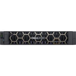 Dell ME4024 (210-AQIF-2) - Рэковое сетевое хранилищеРэковые сетевые хранилища<br>Дисковый массив 24 отсека для 2.5quot; HDD, 2 HDD установлено, интерфейс SAS, горячая замена, интерфейс контроллера: 10Gb iSCSI, поддержка RAID 0,1,5,10, два блока питания по 580Вт, горячая замена БП.