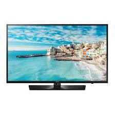 Панель Samsung HG43EF690 (черный) - МониторМониторы<br>Панель Samsung 43quot; HG43EF690 черный, LED, 16:9, HDMI M/M, TV глянцевая, Pivot, 300cd, 178гр/178гр, 3840x2160, D-Sub, Ultra HD, USB.