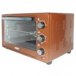 ВОЛТЕРА ЭШП 36-1,6/220 (коричневый) - Мини-печь, ростер