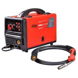 Fubag IRMIG 200 Syn + горелка - Сварочный аппарат
