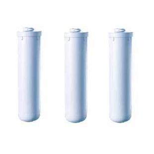 Комплект кассет Аквафор К3-К2-К7 - КартриджКартриджи и сменные элементы для фильтров<br>Комплект сменных модулей к фильтру Аквафор Кристалл для мягкой воды. В комплекте: сменный фильтрующий модуль предварительной очистки воды, сменный фильтрующий модуль глубокой очистки воды, сменный фильтрующий модуль финишной очистки воды.