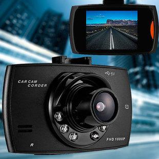 Автомобильный видеорегистратор Мини / Full HD 1080P / G-Sensor / Ночное видение IR / (Камкодер Мини А2) VSDX - Автомобильный видеорегистраторВидеорегистраторы<br>Не дорогой но очень функциональный автомобильный видеорегистратор с ночным видением, высоким разрешением Full HD 1080P и G-Сенсером (G-Sensor)