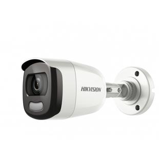 Hikvision DS-2CE12DFT-F 3.6мм (белый) - Камера видеонаблюдения Туркестан куплю оборудование