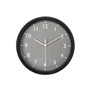 Hama Pure (00176952) (серый) - Настенные часы