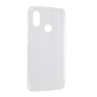 Чехол-накладка для Xiaomi Mi8 (iBox Crystal YT000016731) (прозрачный) - Чехол для телефонаЧехлы для мобильных телефонов<br>Чехол плотно облегает корпус и гарантирует надежную защиту от царапин и потертостей.