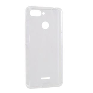 Чехол-накладка для Xiaomi Redmi 6 (iBox Crystal YT000016727) (прозрачный) - Чехол для телефонаЧехлы для мобильных телефонов<br>Чехол плотно облегает корпус и гарантирует надежную защиту от царапин и потертостей.