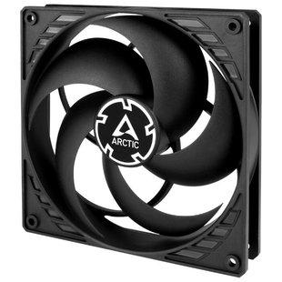 Система охлаждения для корпуса Arctic Cooling P14 Silent - Кулер, охлаждениеКулеры и системы охлаждения<br>Система охлаждения для корпуса Arctic Cooling P14 Silent - для корпуса, 1 вентилятор (140 мм, 950 об/мин)