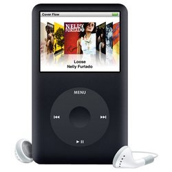 apple ipod classic 3 160gb (черный) :::
