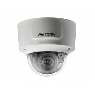 Hikvision DS-2CD2783G0-IZS 2.8-12мм (белый) - Камера видеонаблюденияКамеры видеонаблюдения<br>Купольная IP-камера, 1/2.5quot; Progressive Scan CMOS, объектив 2.8-12мм, ИК-подсветка: до 30м.