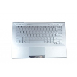 Клавиатура для ноутбука Sony VPC-SA (KB-363R) (серебристый) - Клавиатура для ноутбука