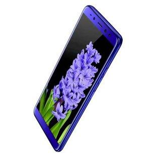 Ark Hercls L925 (синий) ::: - Мобильный телефонМобильные телефоны<br>Смартфон Ark Hercls L925 - GSM, LTE, смартфон, Android 7.0, вес 157 г, ШхВхТ 73.1x153.3x7.6 мм, экран 5.7quot;, 1440x720, Bluetooth, Wi-Fi, GPS, фотокамера 13 МП, память 64 Гб, аккумулятор 2800 мА?ч