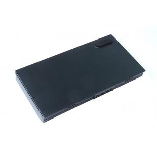 Аккумулятор для Asus M70, X71, G71, X72, N70, N90 (11.1V, 5200mAh) (Pitatel BT-180E) - Аккумулятор для ноутбукаАккумуляторы для ноутбуков<br>Аккумулятор для ноутбука - это современная, компактная и легкая аккумуляторная батарея, которая обеспечивает Ваше устройство энергией в любых условиях. Выходное напряжение - 11.1 В. Емкость - 5200 мАч. Химический состав - Li-Ion.