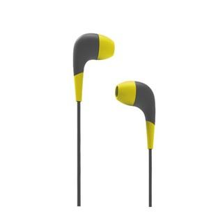 Smartbuy Curve (SBE-930) (желто-серый) - НаушникиНаушники и Bluetooth-гарнитуры<br>Проводные наушники (затычки), частота 20-20000Гц, динамик 12мм, разъем minijack 3.5мм.