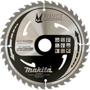 Диск пильный 235х30х2.3мм Makita B-31429 - Пильный диск