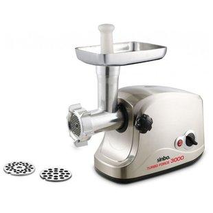 Мясорубка Sinbo SHB-3165 - Мясорубка