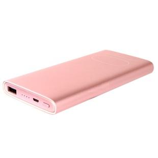 Red Line RS-10000 (розовый) - Внешний аккумулятор