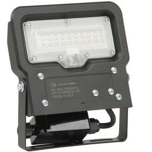 Прожектор светодиодный НАНОСВЕТ L410 - Садовый прожекторПрожекторы<br>Срок службы 40000 ч. Степень влагозащищенности IP65. Угол света 100 x 60 градусов. Цветовая температура: 5000 К.