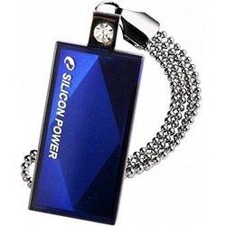 Silicon Power Touch 810 32Gb (синий) - USB Flash drive