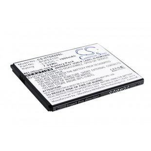 Аккумулятор для HTC Desire 620, 620G (CameronSino PDD-052) (1900mAh) - АккумуляторАккумуляторы<br>Аккумулятор рассчитан на продолжительную работу и легко восстанавливает работоспособность после глубокого разряда. Емкость составляет 1900 mAh.