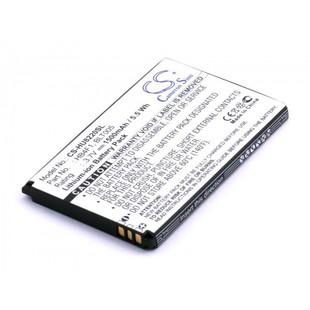 Аккумулятор для Huawei U8800H Ideos X5 (Huawei Impulse 4G), U8220, U8230, U9120, M860 Ascend, МегаФон U8230, МТС Neo (CameronSino BMP-527) (1500mAh) - АккумуляторАккумуляторы<br>Аккумулятор рассчитан на продолжительную работу и легко восстанавливает работоспособность после глубокого разряда. Емкость составляет 1500 mAh.