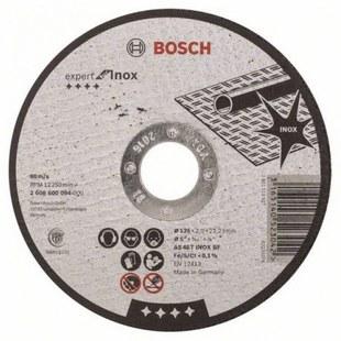 Диск отрезной 125х22.23 BOSCH 2608600094 - Отрезной диск