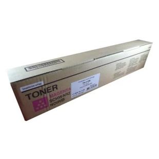 Тонер для Konica Minolta bizhub C300, C352, C352P (JPN CT-MIN-TN-312M) (пурпурный) - Тонер для принтераТонеры для принтеров<br>Совместим с моделями: Konica Minolta bizhub C300, C352, C352P.