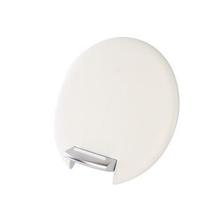 Беспроводное зарядное устройство (Red Line WS-101) (белый) - Беспроводное зарядное устройство для мобильного телефона, планшета