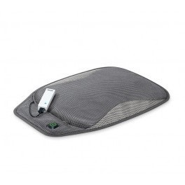 Beurer HK47 - ГрелкаГрелки<br>Аккумуляторная электрогрелка-пояс для тела. Мощный внешний аккумулятор для беспроводной подачи тепла в течение 2 часов. Функция зарядки для смартфона, система безопасности Beurer.