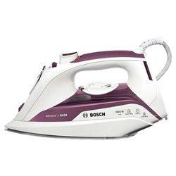 Bosch TDA 5028110 (белый-розовый) - Утюг