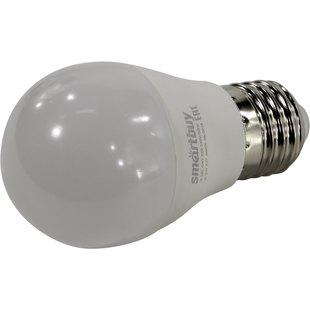 Светодиодная лампа Smartbuy SBL-G45-9_5-40K-E27 - Лампочка