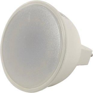 Светодиодная лампа Smartbuy SBL-GU5_3-9_5-40K - ЛампочкаЛампочки<br>Светодиодная (LED) Лампа Smartbuy - Gu5.3, 9.5W, 4000.