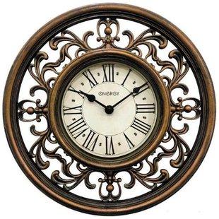ENERGY ЕС-120 - Настенные часы