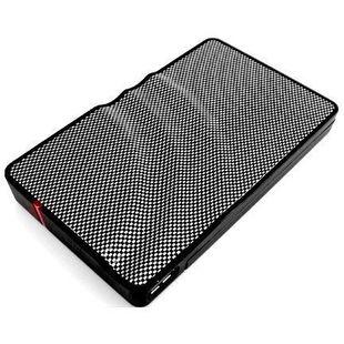 AgeStar 3UB2P2 (черный) - Корпус, док-станция для жесткого дискаКорпуса и док-станции для жестких дисков<br>Внешний корпус для 2.5quot; HDD, интерфейс HDD SATA III, внешний интерфейс USB 3.0, материал: пластик.
