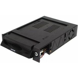 AgeStar SR3P-K-2F (черный) - Корпус, док-станция для жесткого диска  - купить со скидкой