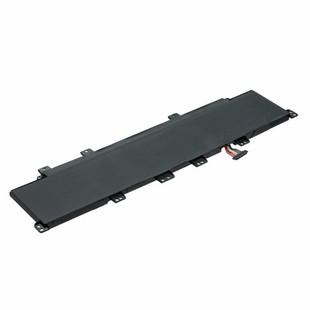 Аккумулятор для Asus VivoBook S300CA, S400CA, S400E, X402CA (11.1V, 3500mAh) (Pitatel BT-1128) - Аккумулятор для ноутбукаАккумуляторы для ноутбуков<br>Аккумулятор для ноутбука - это современная, компактная и легкая аккумуляторная батарея, которая обеспечивает Ваше устройство энергией в любых условиях. Выходное напряжение - 11.1 В. Емкость - 3500 мАч. Химический состав - Li-Pol.