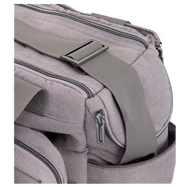 64f6bc7b25a2 Сумка Inglesina Dual Bag — Купить по Скидочной Цене. Отзывы и обзоры ...