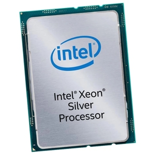 HP Xeon Silver 4110 (2100MHz, LGA3647, L3 11264Kb) (866526-B21) - Процессор (CPU)Процессоры (CPU)<br>8-ядерный процессор, Socket LGA3647, частота 2100 МГц, объем кэша L3: 11264 КБ.