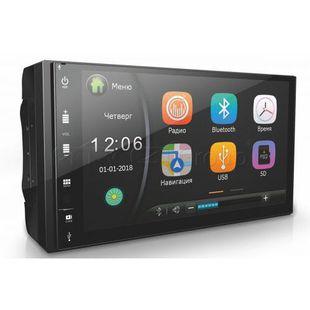 ACV WD-6500N - АвтомагнитолаАвтомагнитолы<br>Магнитола ACV WD-6500N для продвинутых водителей: Bluetooth, MirrorLink, GPS, качественное воспроизведение видео аудио, поддержка современных форматов и кнопок управления на руле.