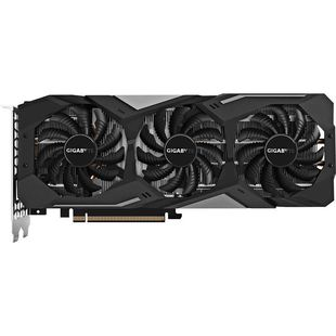 Gigabyte GeForce RTX 2070 1620MHz PCI-E 3.0 8192MB 14000MHz 256 bit HDMI HDCP Gaming 8G (GV-N2070GAMING-8GC) RTL
