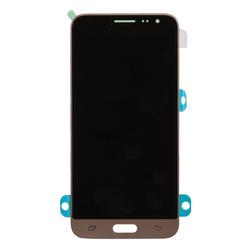 Дисплей для Samsung Galaxy J3 (2016) SM-J320F/DS с тачскрином Qualitative Org (LP) (золотистый) - Дисплей, экран для мобильного телефонаДисплеи и экраны для мобильных телефонов<br>Полный заводской комплект замены дисплея для Samsung Galaxy J3 (2016) SM-J320F/DS. Стекло, тачскрин, экран для Samsung Galaxy J3 (2016) SM-J320F/DS в сборе. Если вы разбили стекло - вам нужен именно этот комплект, который поставляется со всеми шлейфами, разъемами, чипами в сборе.