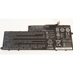 Аккумулятор для ноутбука Acer Aspire V5-122P (Palmexx AC13C34  PB-450) - Аккумулятор для ноутбукаАккумуляторы для ноутбуков<br>Аккумулятор изготовлен из высококачественных материалов.